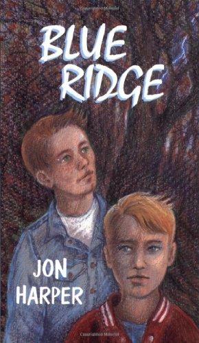 Blue Ridge: Harper, Jon, Welch,