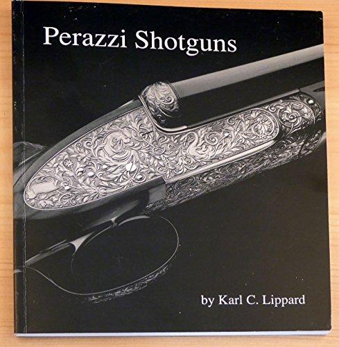 9780961188023: Perazzi Shotguns