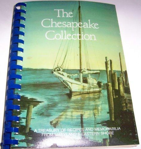 9780961207601: Chesapeake Collection