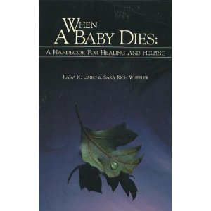 When a Baby Dies: A Handbook for Healing and Helping: Rana K. Limbo, Sara Rich Wheeler