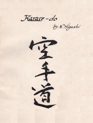 9780961235604: Karate-Do