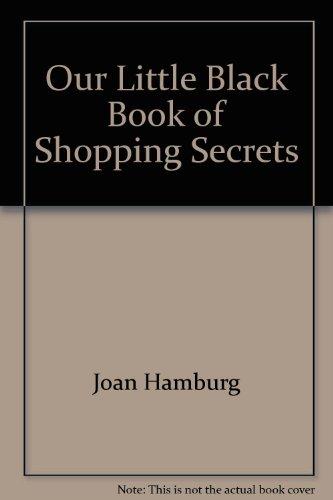 Our little black book of shopping secrets: Hamburg, Joan