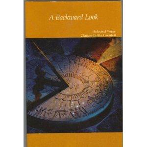 9780961276638: A Backward Look