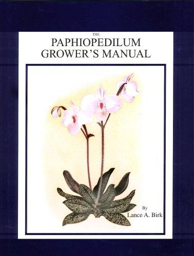 9780961282615: The Paphiopedilum Grower's Manual, rev. 2nd ed.