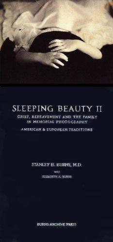 Sleeping Beauty II: Grief, Bereavement in Memorial: MD Stanley B.