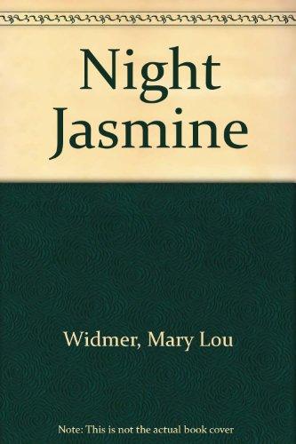 9780961296018: Night Jasmine