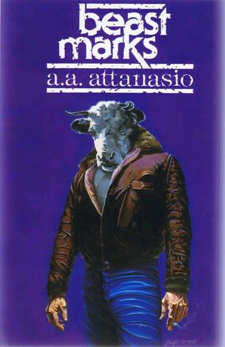 Beastmarks: Attanasio, A. A.