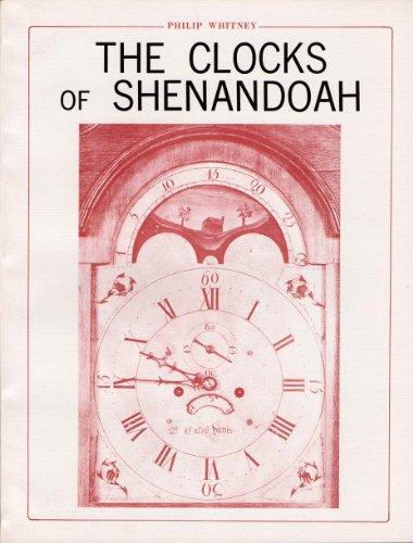 9780961299200: The Clocks of Shenandoah