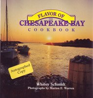 9780961300876: The Flavor of the Chesapeake Bay Cookbook