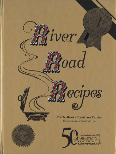 river road recipes 50th anniversary edition