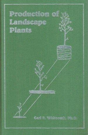 9780961310936: Production of Landscape Plants