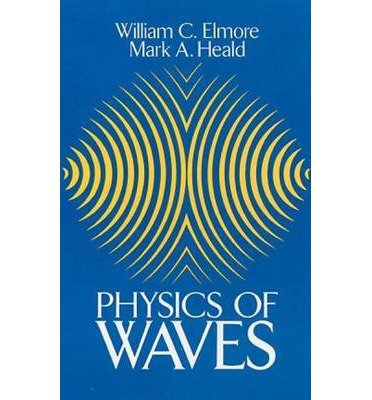 9780961312701: Physics of Waves