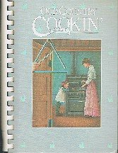 Our Country Cookin': Junior Social Workers of Chickasha