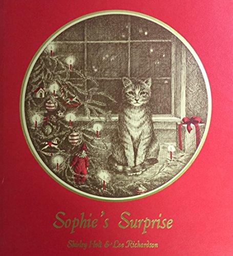 Sophies Surprise: Lee Richardson