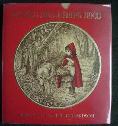 Little Red Riding Hood.: Jacob Grimm &