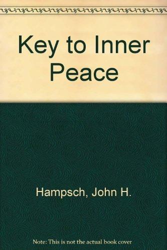 The Key to Inner Peace: Clint Kelly; John