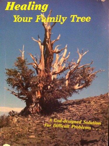 Healing Your Family Tree: John H. Hampsch