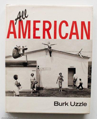 9780961361600: All American