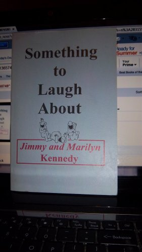 Something to Laugh About: JIMMY AND MARILYN
