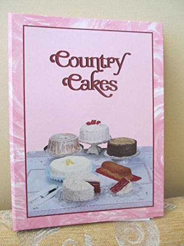 9780961370909: Country Cakes