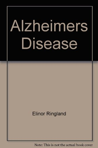 Alzheimer's Disease: From Care to Caring: n/a