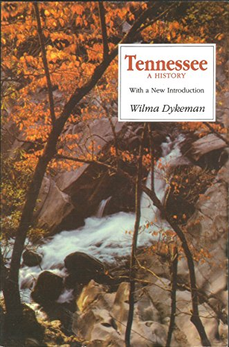 9780961385996: Tennessee: A History