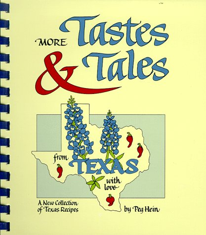 More Tastes & Tales from Texas with: Kathryn Lewis