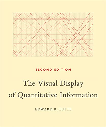 9780961392147: Visual Display of Quantitative Information