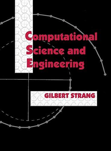 Computational Science and Engineering: Strang, Gilbert