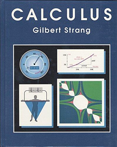 9780961408824: Calculus