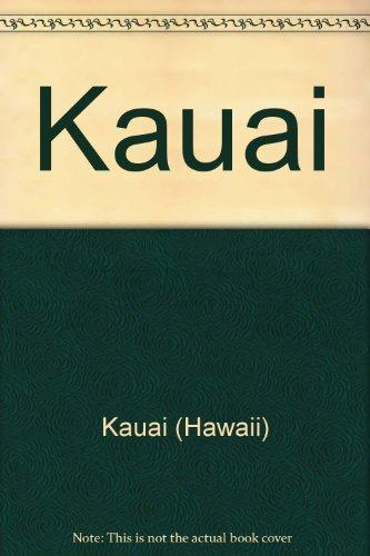 9780961411329: Kauai