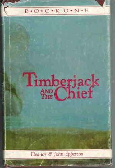 9780961411404: Timberjack and the Chief Book 1