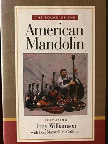 9780961412067: The Sound of the American Mandolin [VHS]