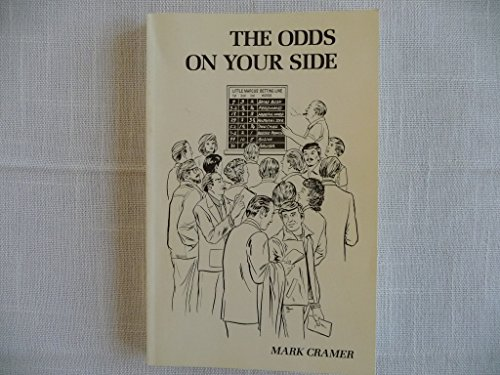 9780961416843: The Odds on Your Side: The Logic of Racetrack Investing