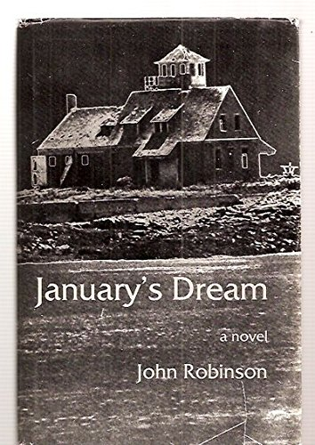 January's Dream (0961428503) by Robinson, John