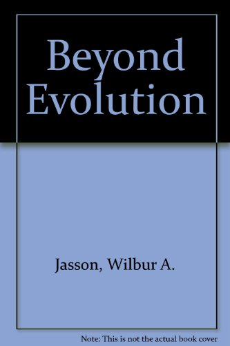 9780961446406: Beyond Evolution