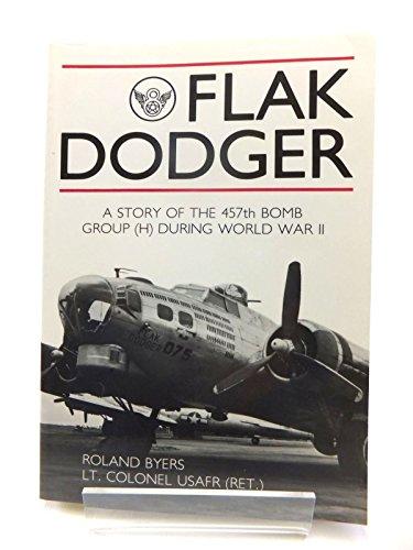 9780961456306: Flak Dodger