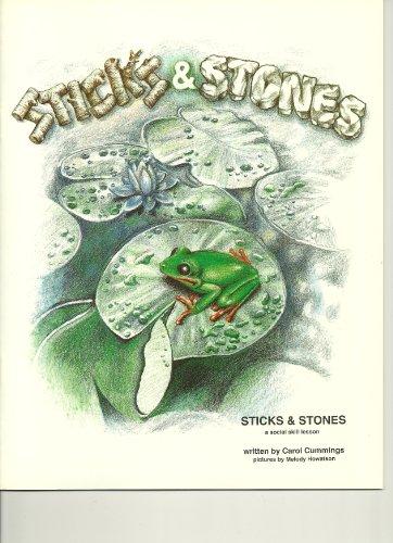 9780961457488: Sticks and Stones