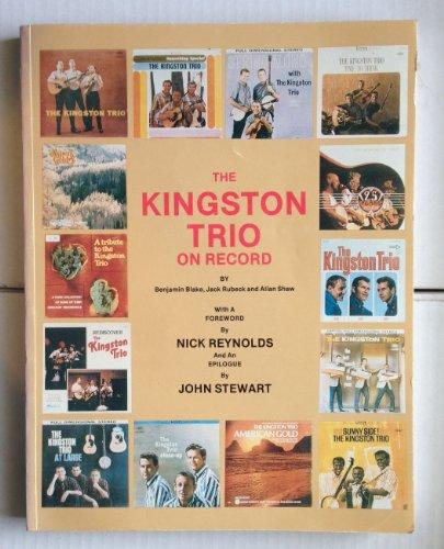 9780961459406: Kingston Trio on Record