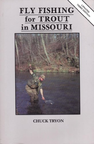 Fly Fishing for Trout in Missouri