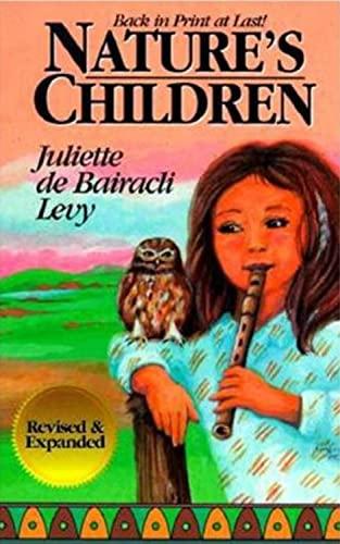 Nature s Children (Paperback): Juliette De Bairacli-Levy