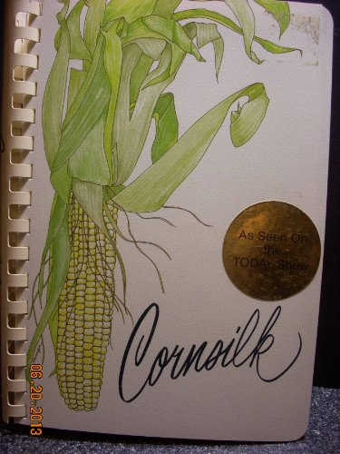 9780961468705: Cornsilk Cookbook