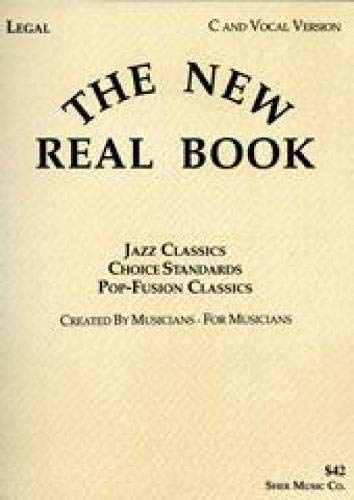 9780961470142: The New Real Book: Vol. 1, Version C (Same Isbn Diffr Notes C,B, E)
