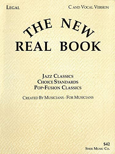 9780961470142: The New Real Book: 001