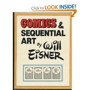 9780961472801: Comics and Sequential Art