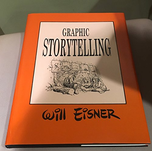 Graphic Storytelling: Will Eisner