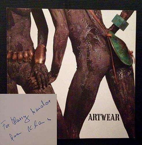 9780961477103: Artwear