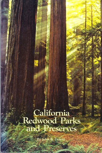 California Redwood Parks and Preserves