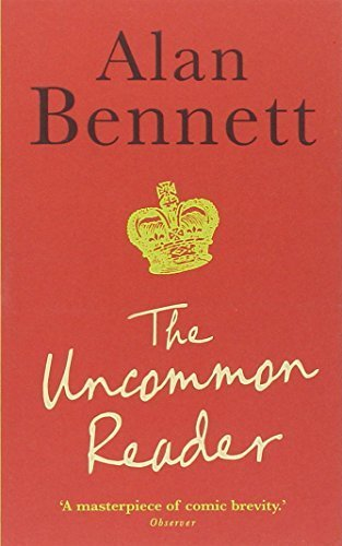 9780961494025: The Uncommon Reader (Chapbooks in Literature Series)