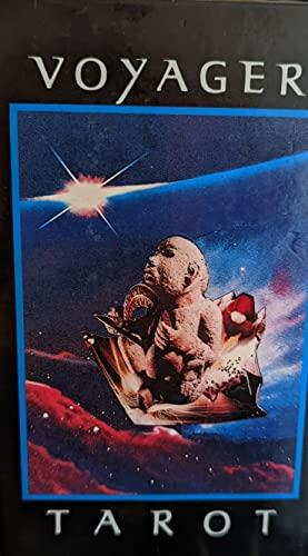 Voyager Tarot: James Wanless